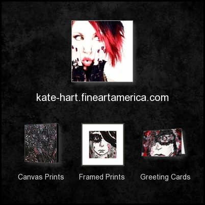 Artwork kates work can be found on fine art america m4hsunfo